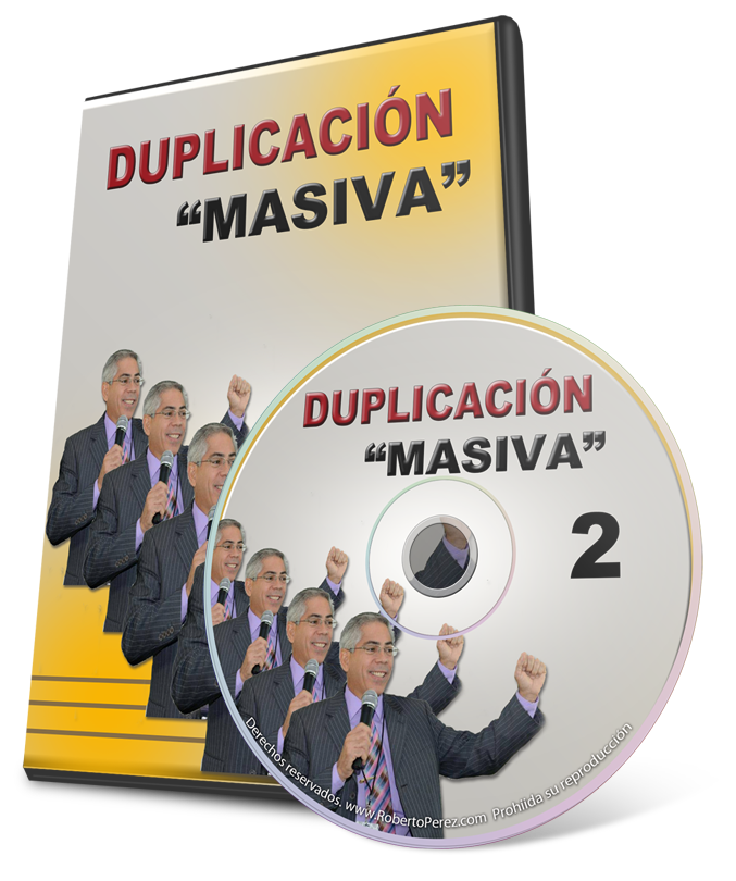 Duplicacion Masiva 2 combo
